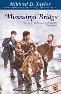 Mississippi Bridge   Mildred D. Taylor  