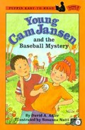Young Cam Jansen and the Baseball Mystery | David A. Adler |