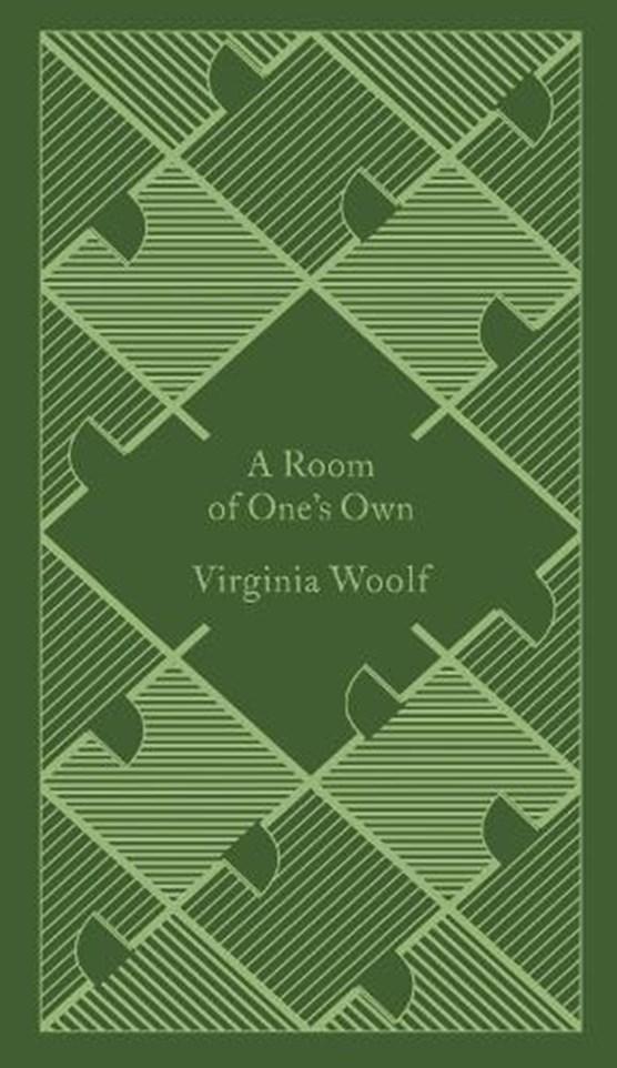 Penguin mini clothbound classics Room of one's own