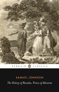 The History of Rasselas, Prince of Abissinia | Samuel Johnson |