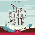 Five Children and It   Edith Nesbit  