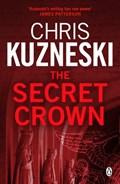 The Secret Crown   Chris Kuzneski  