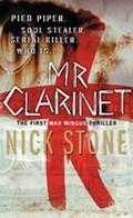 Mr Clarinet   Nick Stone  