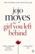 The Girl You Left Behind | Jojo Moyes |