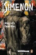Maigret's Dead Man | Georges Simenon |