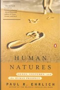 Human Natures | Paul R. Ehrlich |