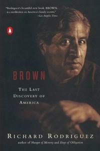 Brown | Richard Rodriguez |