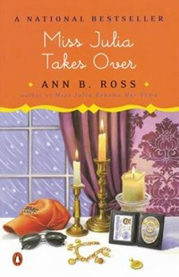 Miss Julia Takes over   Ann B. Ross  