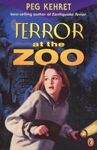 Terror at the Zoo | Peg Kehret |