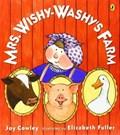 Mrs. Wishy-washy's Farm | Joy Cowley |