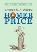 Homer Price | Robert McCloskey |