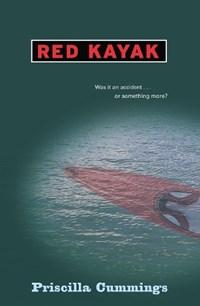 Red Kayak | Priscilla Cummings |