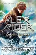 Point Blank   Anthony Horowitz  