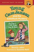 Young Cam Jansen and the Substitute Mystery | David A. Adler |