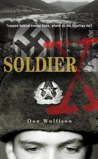 Soldier X | Don L. Wulffson |