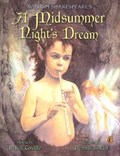 William Shakespeare's a Midsummer Night's Dream   Bruce Coville  