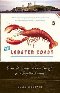 The Lobster Coast | Colin Woodard |