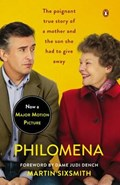Philomena | Martin Sixsmith |