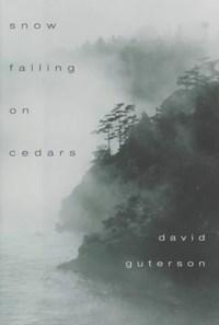 Snow Falling on Cedars | David Guterson |