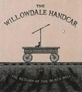 The Willowdale Handcar | Edward Gorey |
