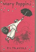 Mary Poppins   P. L. Travers  