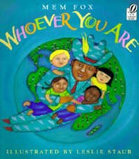 Whoever You Are | Mem Fox |