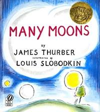 Many Moons | James Thurber |