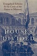 Houses Divided | Lucas Volkman |