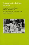 Strengthening Refugee Families | Daniel R. Scheinfeld ; Lorraine B. Wallach |