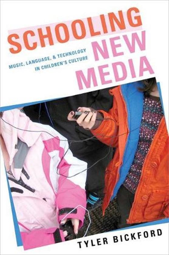 Schooling New Media