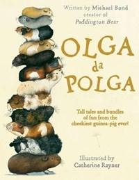 Olga da Polga   Michael Bond  