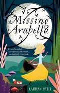 Missing Arabella | Kathryn Siebel |