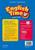 English Time: 1: Picture Cards | auteur onbekend |