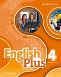 English Plus: Level 4: Student's Book | Wetz, Ben ; Pye, Diana |