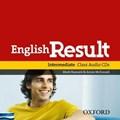 English Result Intermediate: Class Audio CDs (2) | Mark Hancock ; Annie McDonald |