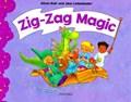 Zig-Zag Magic: Class Book | Ali Blair ; Jane Cadwallader |