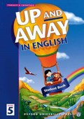 Up and Away in English: 5: Student Book   Terence G. Crowther  