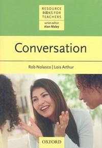 Conversation | Rob Nolasco |