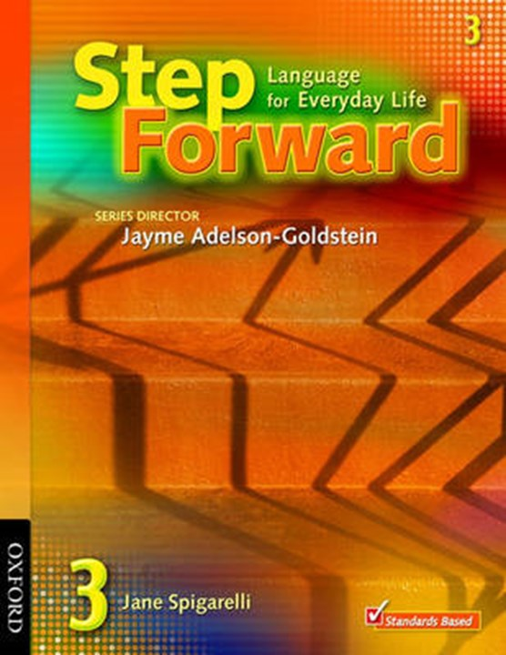 Step Forward 3: Student Book