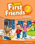 First Friends: Level 2: Class Book | auteur onbekend |
