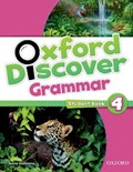Oxford Discover: 4: Grammar   auteur onbekend  