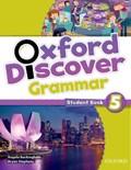 Oxford Discover: 5: Grammar   auteur onbekend  