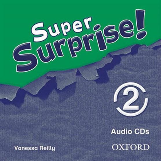 Super Surprise!: 2: Class CD