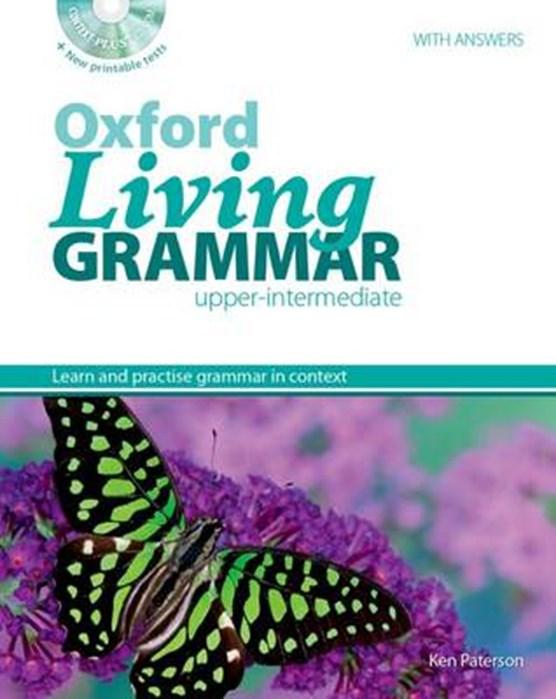 Oxford Living Grammar/Upper-Intermediate: Student's Pack