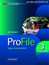 ProFile 3: Student's Pack | auteur onbekend |