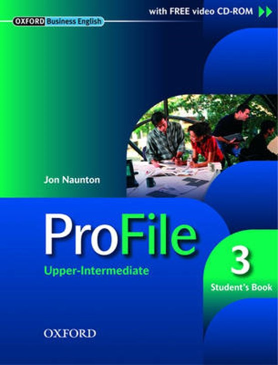 ProFile 3: Student's Pack