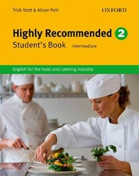 Highly Recommended 2: Student's Book | Stott, Trish ; Pohl, Alison |