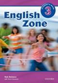 English Zone 3: Student's Book   Nolasco, Rob ; Newbold, David  