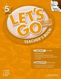 Let's Go 5: Teacher's Book with Test Center Pack   Nakata, Ritzuko ; Frazier, Karen ; Hoskins, Barbara ; Davy, Karen  