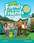 Family and Friends: Level 6: Class Book | auteur onbekend |